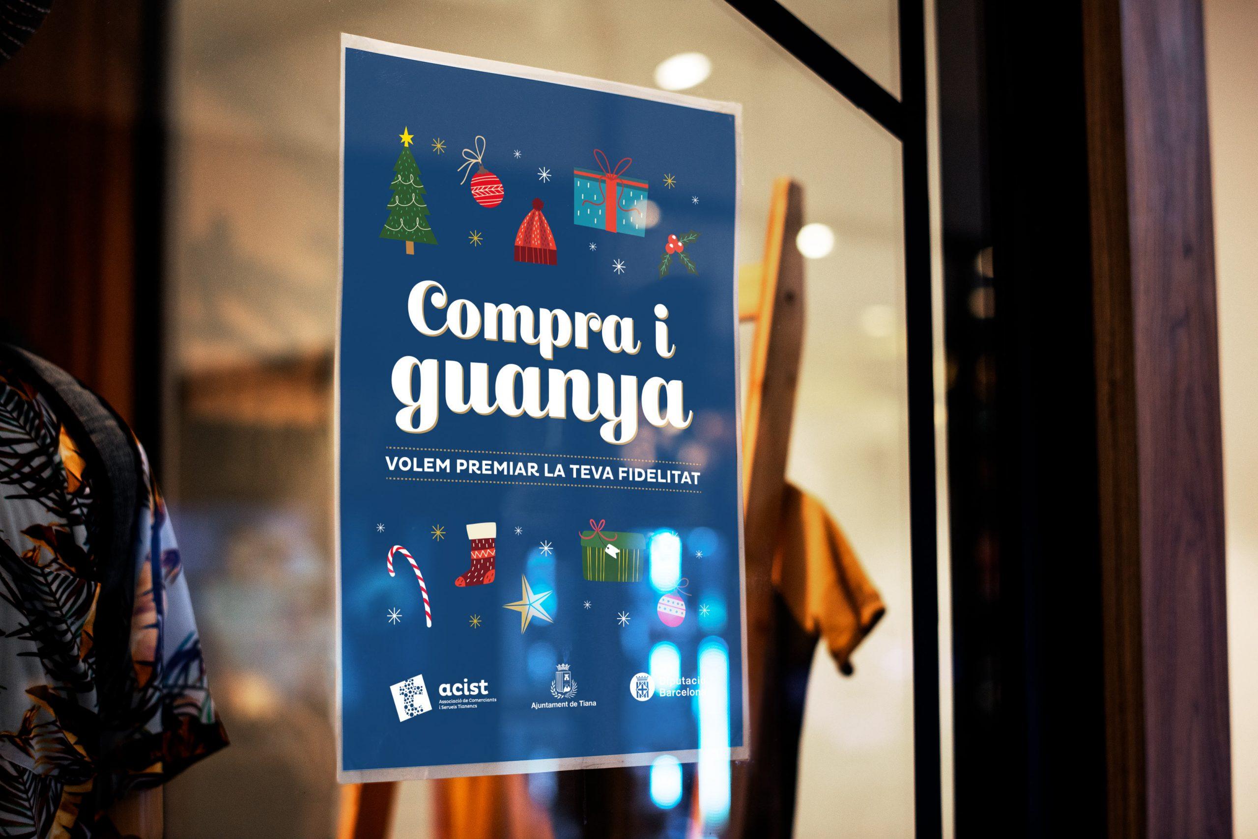 Campanya de Nadal de l'ACIST