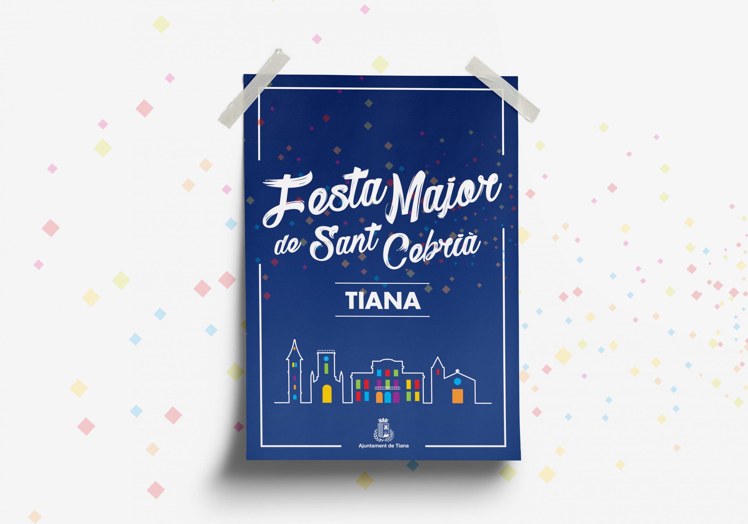 Festa Major Tiana