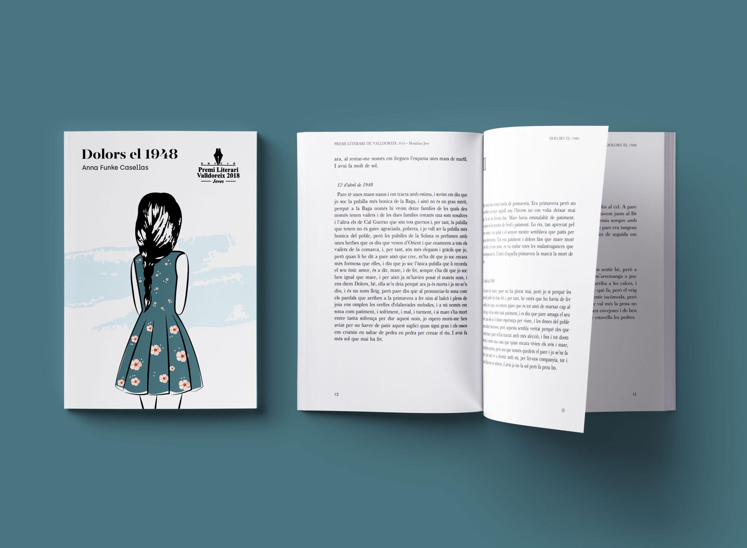 Premi Literari Valldoreix