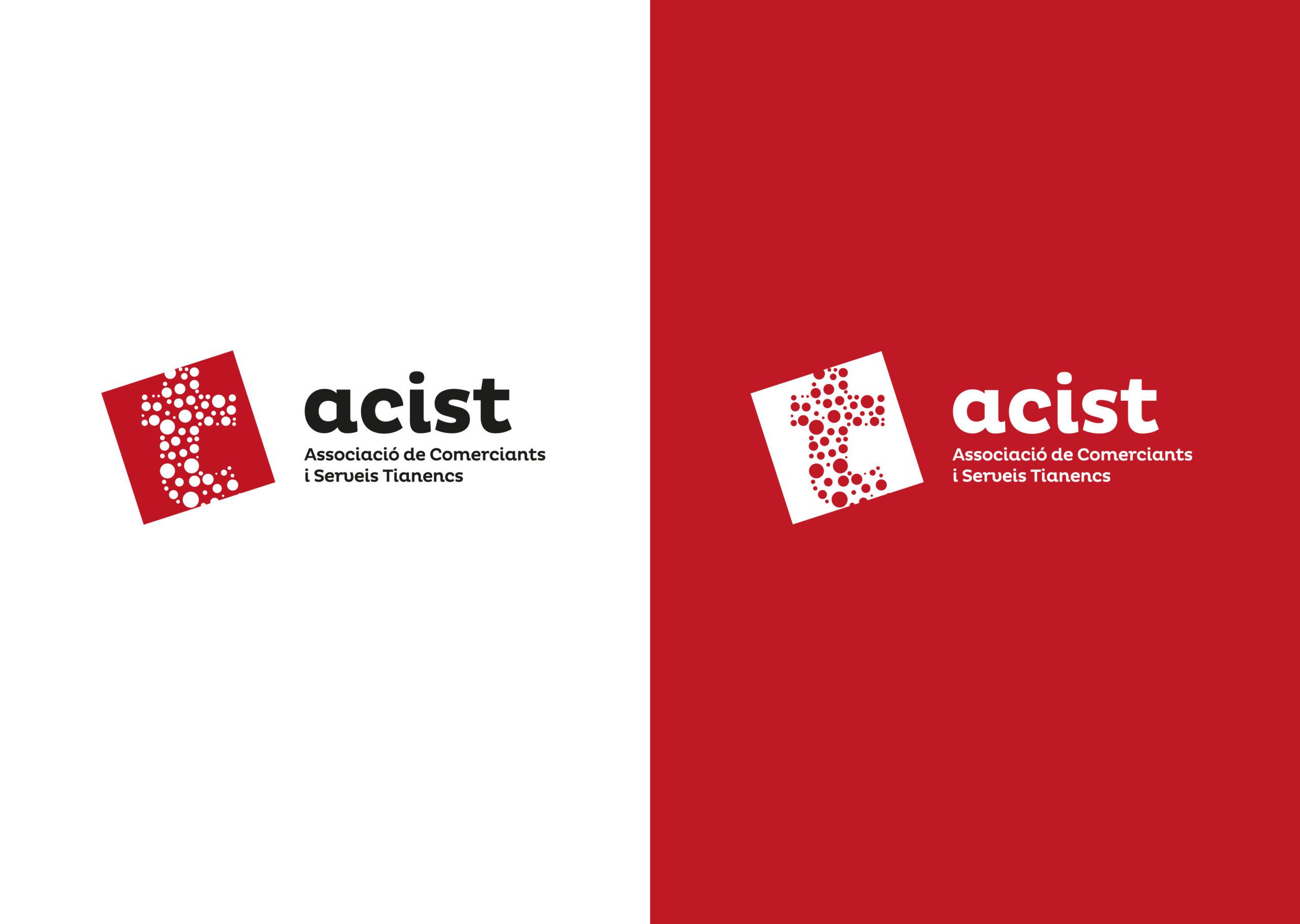 Logo ACIST